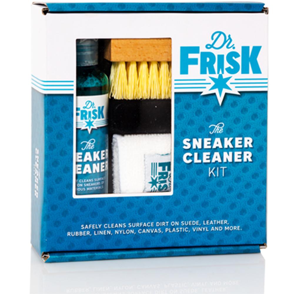 Dr.FrisK Sneaker Cleaner Kit - Dr.Frisk
